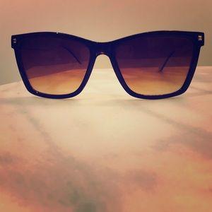 BCBG Sunglasses in Brown